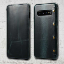Load image into Gallery viewer, Samsung Galaxy S10 Wallet case