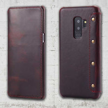 Galaxy S9 Wallet case