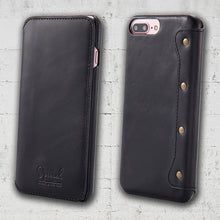Load image into Gallery viewer, leather 2020 iphone SE case