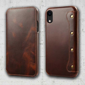 phone folio case