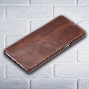 leather phone covers for galaxy Note 8