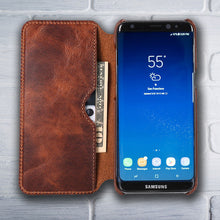 mens phone wallet galaxy s8 note 8
