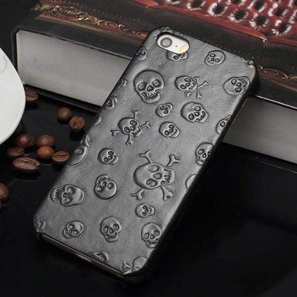 Skull iphone 6 case