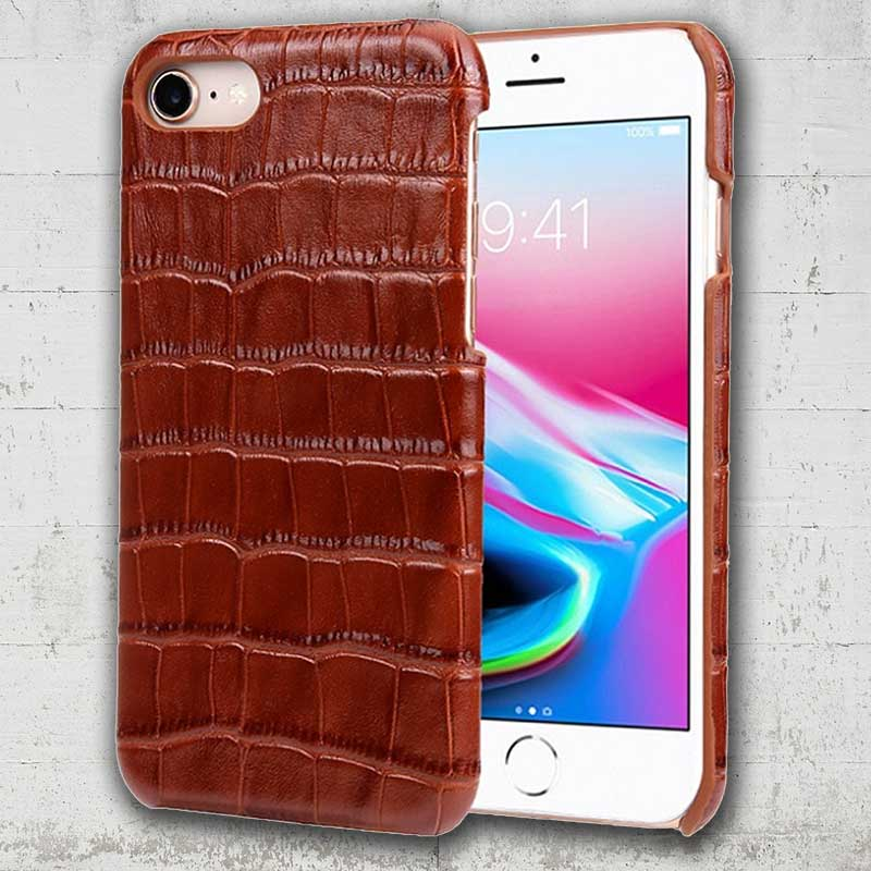 alligator iphone SE 2020 case