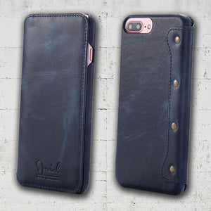 foldable wallet case for iphone