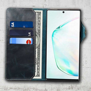 samsung galaxy note20 magnetic wallet case