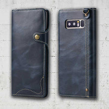 Galaxy Note8 wallet