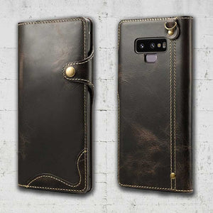 samsung galaxy note 9 wallet case