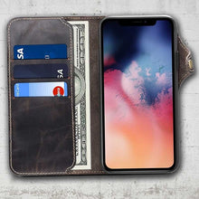 Load image into Gallery viewer, iphone 11 case card holder