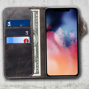iphone 11 case card holder