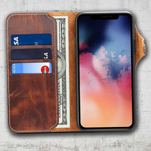 Load image into Gallery viewer, magnetic detachable iphone 11 case