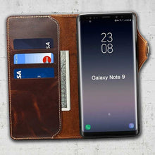 Load image into Gallery viewer, note 9 card holder case