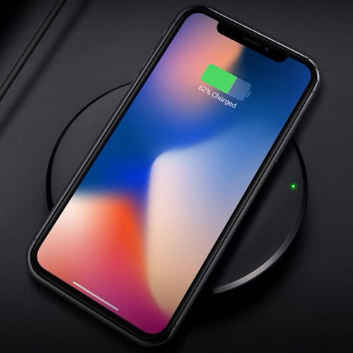 Qi Fast Wireless Charging Pad