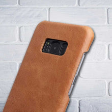 Business Leather case for Samsung Galaxy S8