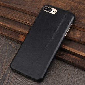 Black iphone case holder