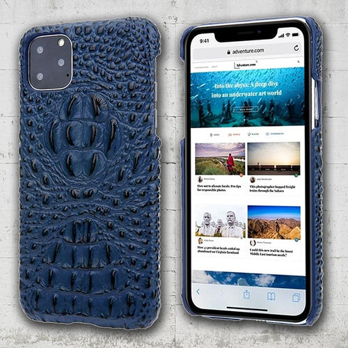 alligator iphone 11 case