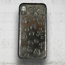 Skull iphone x case