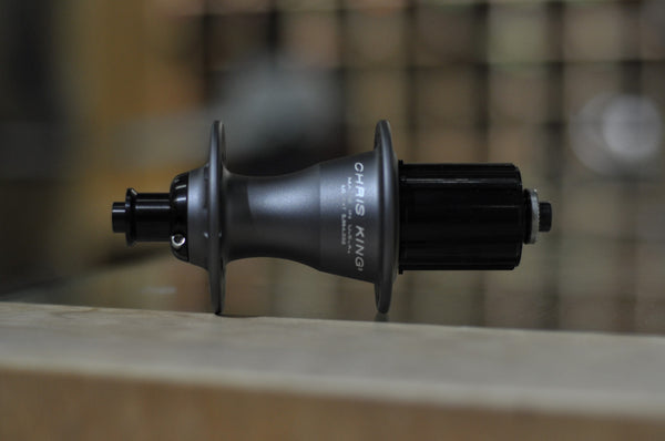Chris King R45 Road Rear Hub - Campagnolo (Ceramic)