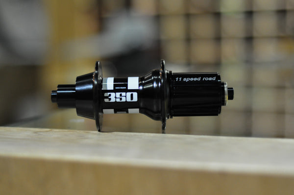 DT Swiss 350 Road Rear Hub