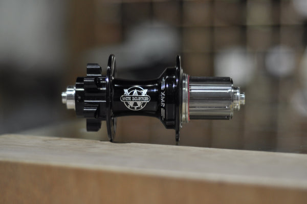 White Industries XMR Rear Hub