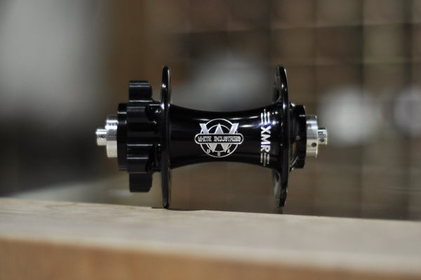 White Industries XMR Front Hub