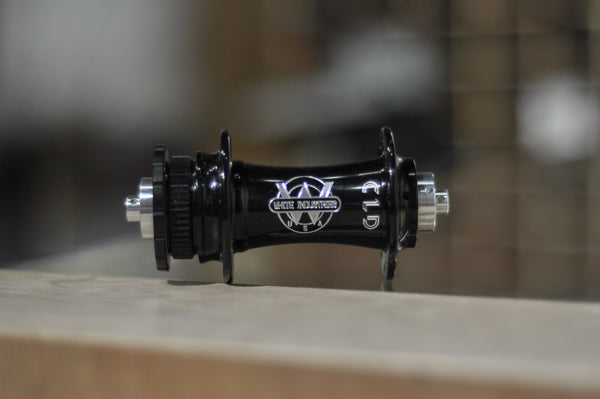 White Industries CLD Front Hub