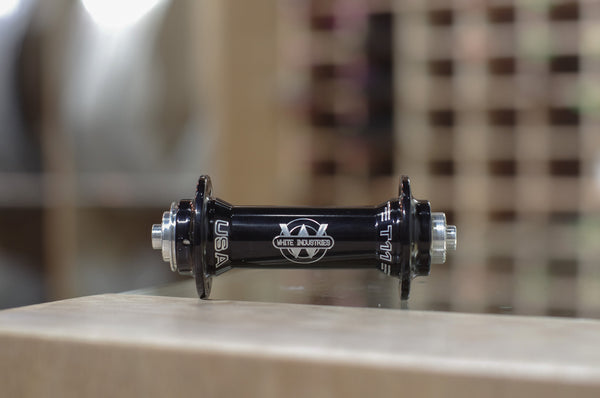 White Industries T11 Road Front Hub