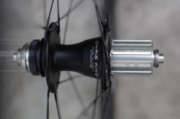 Chris King R45D Centrelock Ceramic Rear Hub (Campagnolo)