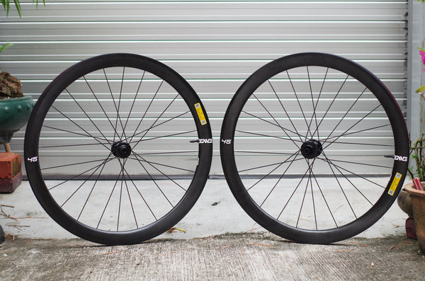 Enve Composites Foundation 45