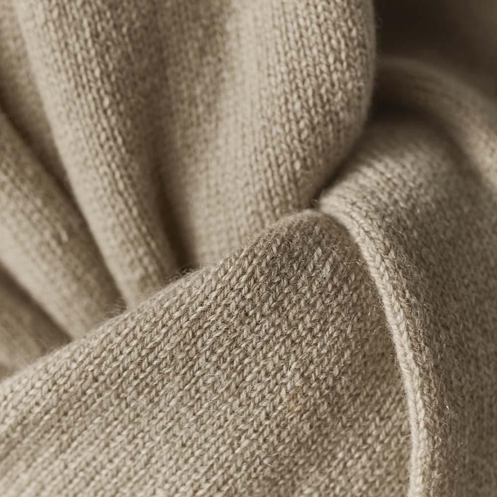 Cashmere Combination Beige