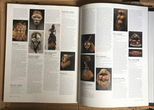 Book : Spirits Speak: A Celebration of African Masks
