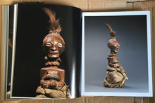 Book : African Impressions - Tribal Arts and Currents of Life