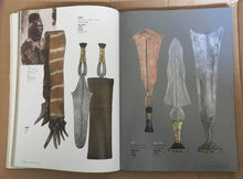 Book : Fatal Beauty  Traditional weapons from Central Africa
