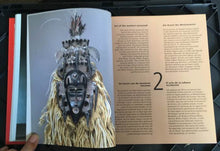 Book : Afrikaanse Kunst - Visual Encyclopedia of Art