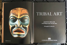 Book : Tribal Art