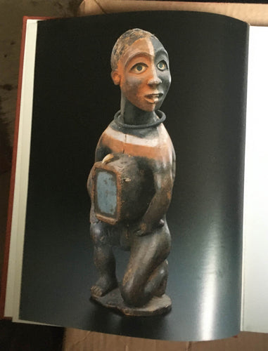 Book : Masterpieces from Central Africa - Tervuren Museum