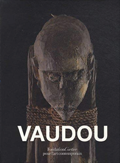 Book : VAUDOU • COLLECTIF - Fondation Cartier