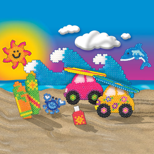 Beach Buggie Project Sheet