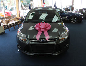 22 Inch Car Bow - Big Shot Promotions