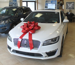 28 Inch Big Gift Car Bow - Big Shot Promotions