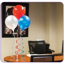 Load image into Gallery viewer, Everbrite Table Top 3-Balloon Bouquet Kit - Big Shot Promotions