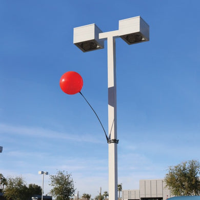 1 Balloon Light Pole Kit - Big Shot Promotions