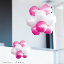 Load image into Gallery viewer, Everbrite 12 Balloon Cluster Kit - Big Shot Promotions