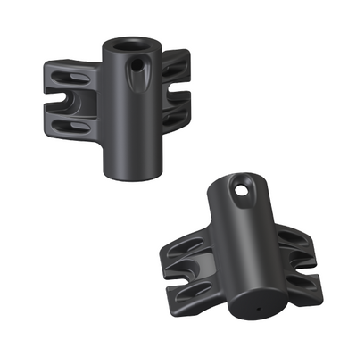 Universal Pole Bracket - Standard Upper - Big Shot Promotions