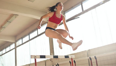 Can periods affect your performance in sports?