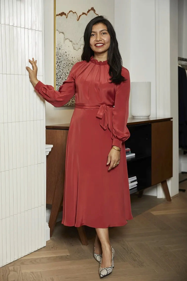 Ruby Raut - CEO and Co-Founder of WUKA Period Pants