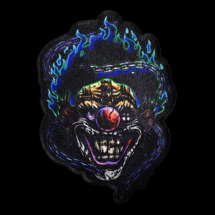 Sweet Tooth ISKxTR Collab Patch - Limited Edition