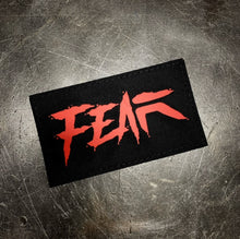"""FEAR"" Patch"