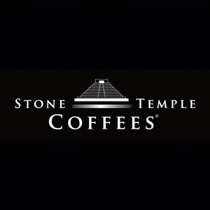 Stone Temple Coffees Logo