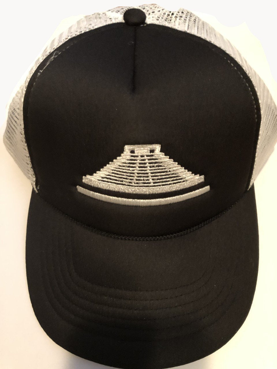 Stone Temple Coffees Ball Cap